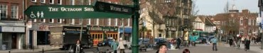 Schools in Holmes Chapel, Cheshire | Best Boarding Schools