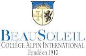 College Alpin International Beau Soleil: Villars-sur-Ollon, Switzerland