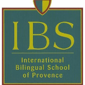 International Bilingual School of Provence, Luynes, France