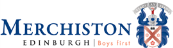 Merchiston Castle School: Edinburgh, Scotland, UK