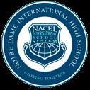 Notre Dame International High School: Paris, France | Best Boarding Schools