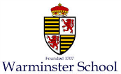 Warminster School: Warminster, Wiltshire, UK