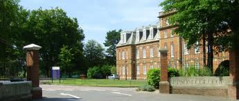 Epsom College: Epsom, Surrey, UK