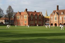 Eastbourne College: Eastbourne, East Sussex, UK