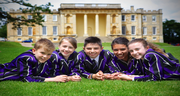 Kimbolton School: Huntington, Cambridgeshire, UK
