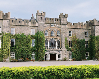 Clongowes Wood College, Clane, Co Kildare, Ireland