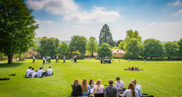 Kingswood School: Bath, Avon, UK