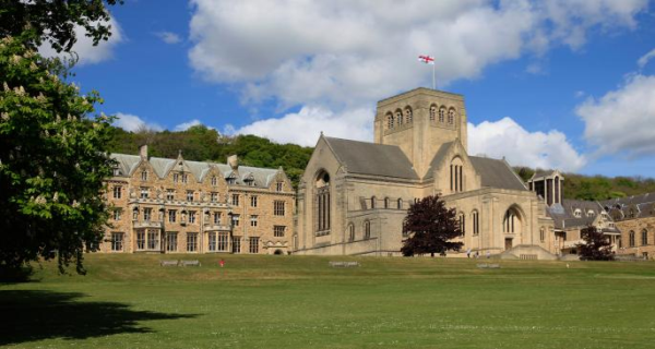 Ampleforth College: York, Yorkshire, UK