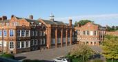 Bootham School: York, North Yorkshire, UK | Best Boarding Schools