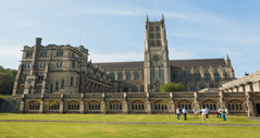 Downside School: Bath, Somerset, UK | Best Boarding Schools