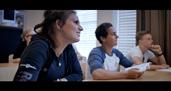 FSG Academy: Apeldoorn, The Netherlands   Best Boarding Schools
