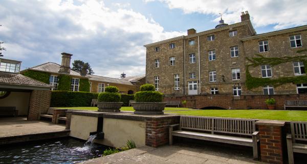 Sevenoaks School: Sevenoaks, Kent, UK