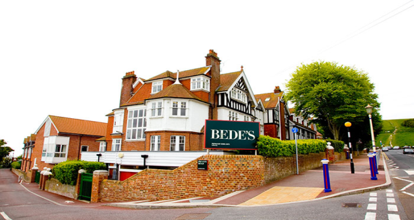 Bede's Prep School: Eastbourne, East Sussex, UK