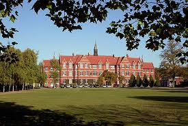 Bedford School: Bedford, Bedfordshire, UK