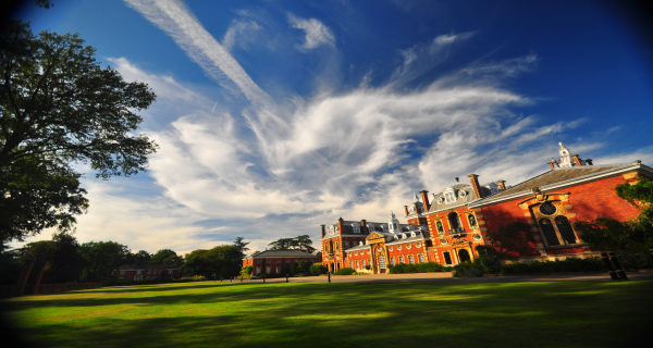 Wellington College: Crowthorne, Berkshire, UK