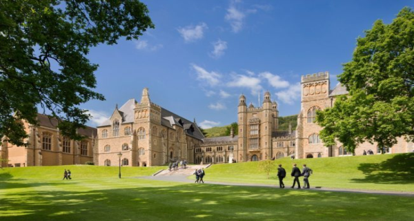 Malvern College: Malvern, Worcestershire, UK