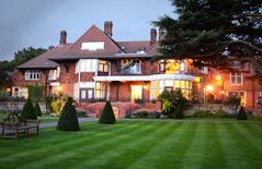 Marymont International School: Kingston upon Thames, Surrey, UK | Best Boarding Schools