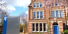 St Clare's School: Oxford, Oxfordshire, UK | Best Boarding Schools