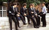 Westminster School: London, UK | Best Boarding Schools