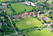 Abingdon School: Abingdon, Oxfordshire, UK   Best Boarding Schools