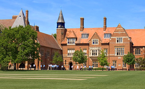 Abingdon School: Abingdon, Oxfordshire, UK