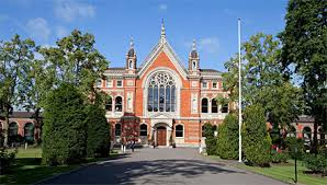 Dulwich College: London, UK