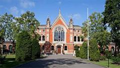 Dulwich College: London, UK | Best Boarding Schools