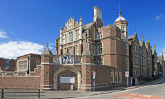 Monmouth School: Monmouth, Monmouthshire, Wales, UK | Best Boarding Schools