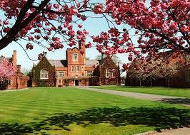 Loughborough Grammar School: Loughborough, Leicestershire, UK