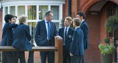 Reed's School: Cobham, Surrey, UK | Best Boarding Schools