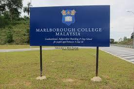 Marlborough College: Iskandar, Malaysia