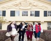 Westover School: Middlebury, Connecticut, USA | Best Boarding Schools