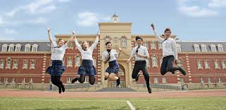 Wellington College: Tianjin, China