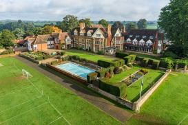 Aldro School: Godalming, Surrey, UK