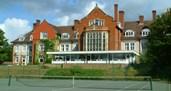 Bedales School: Petersfield, Hampshire, UK   Best Boarding Schools