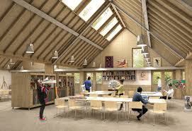 Bedales School: Petersfield, Hampshire, UK