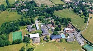Bethany School: Goudhurst, Kent, UK