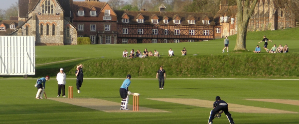 Bradfield College: Reading, Berkshire,UK