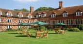 Bradfield College: Reading, Berkshire,UK   Best Boarding Schools