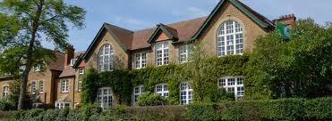 Bruton School for Girls: Bruton, Somerset, UK