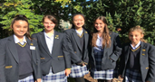 Burgess Hill Girls: Burgess Hill, West Sussex, UK | Best Boarding Schools