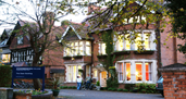 d'Overbroeck's College: Oxford, Oxfordshire, UK | Best Boarding Schools