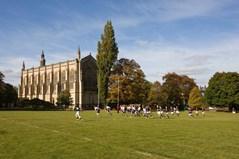 Cheltenham College: Cheltenham, Gloucestershire, UK   Best Boarding Schools