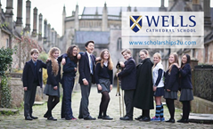 Wells Cathedral School: Wells, Somerset, UK | Best Boarding Schools