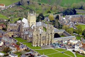 Wells Cathedral School: Wells, Somerset, UK