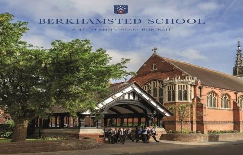 Berkhamsted School: Berkhamsted, Hertfordshire, UK