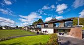 Dollar Academy: Dollar, Clackmannshire, Scotland, UK   Best Boarding Schools