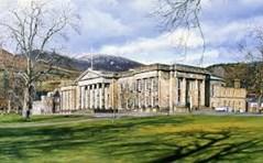 Dollar Academy: Dollar, Clackmannshire, Scotland, UK | Best Boarding Schools