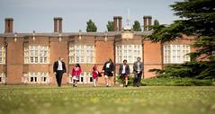 New Hall School: Chelmsford, Essex, UK | Best Boarding Schools