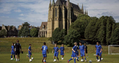 Lancing College: Lancing, West Sussex, UK | Best Boarding Schools